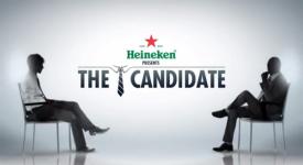 去海尼根面試,小心背後有陰謀!面試真的也能拿來做行銷?
