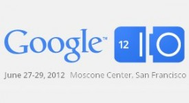 2013年Google I/O 開發者大會Logo發佈,從中看到設計與行銷配合的重要性