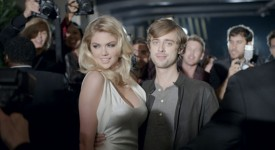 2013 Mercedes-Benz Super Bowl Ad - Teasers