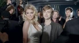 2013年奔驰的最新超级杯广告-与魔鬼签约