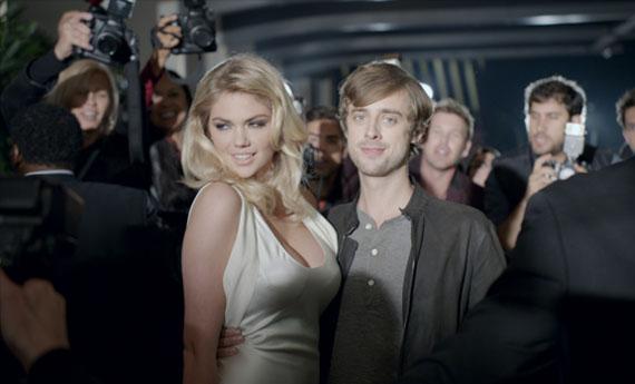 2013 Mercedes-Benz Super Bowl Ad - Teasers