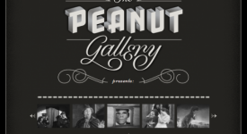 Google Chrome: The Peanut Gallery Experiment。         让你自己来当导演
