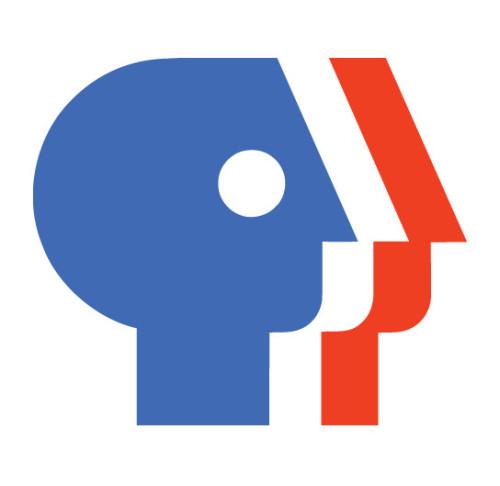 美國公共廣播公司(PBS)標誌