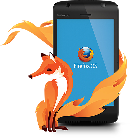 "FirefoxOS 火狐移动操作系统""FireFox OS""品牌视觉设计"