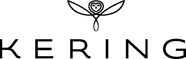 Kering logo 2013 世界第三大奢侈品集團PPR更名為Kering開雲