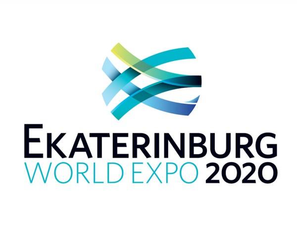 ekaterinburg expo 2020 logo 申辦2020年世博會5城市申辦Logo一覽