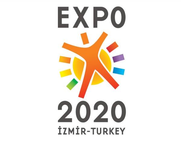 izmir expo 2020 logo 申辦2020年世博會5城市申辦Logo一覽