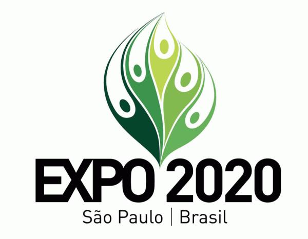 sao paulo expo 2020 logo 申辦2020年世博會5城市申辦Logo一覽