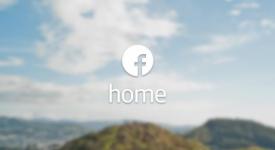 """Facebook Home最新广告-变相激励用户在家族聚餐时一起""""低头""""!?"""