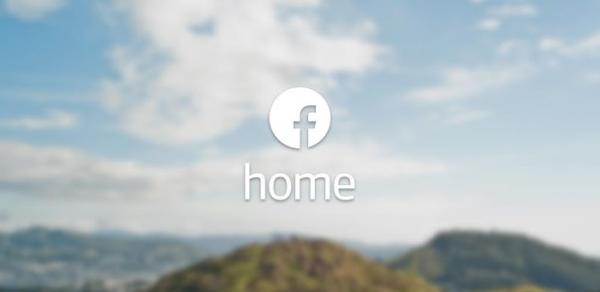 "Facebook Home最新廣告-變相激勵用戶在家族聚餐時一起""低頭""!?"