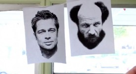男性是不看鏡子的嗎?多芬病毒式影片Real Beauty Sketches男性惡搞版上線