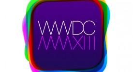 苹果2013年WWDC大会新Logo暗示著什么?