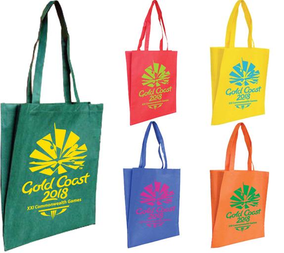xxi commonwealth games bags 2018年英联邦运动会会徽公布