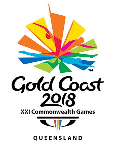 xxi commonwealth games logo 2018年英聯邦運動會會徽公佈