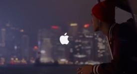"""iPhone5 新广告,要你""""每一天""""与苹果共度生活的每一刻"""