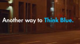VOLKSWAGEN將「怠速熄火系統」應用在 YOUTUBE中,讓你隨心所欲的暫停影片。