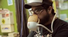 Burger King無敵懶人漢堡,就為了波多黎各50週年慶!