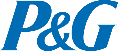 ProcterGamblelogo2003 日用品巨头宝洁公司(P&G)新品牌标识