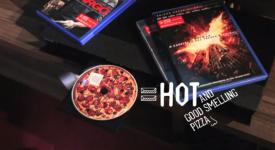 達美樂邀你看DVD配Pizza,但這行銷活動未免太過時了!