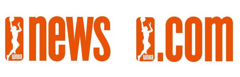 WNBA Digital 美國女子職業籃球賽(WNBA)發布新Logo
