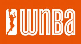 WNBA(美国国家女子篮球联盟)也改logo了,关注体育的朋友们有发现吗?