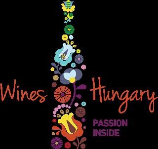 """WinesofHungarylogo2013 匈牙利推出""""匈牙利釀酒""""品牌形象標識"""