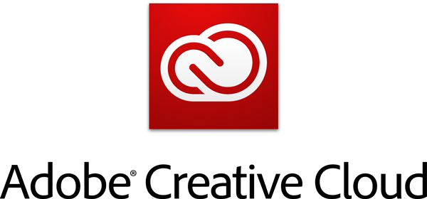 adobe creative cloud logo Adob​​e放弃CS套件转向Creative Cloud云服务品牌
