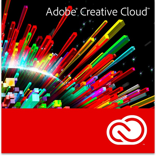 cc logo 130506 Adobe放棄CS套件轉向Creative Cloud雲服務品牌