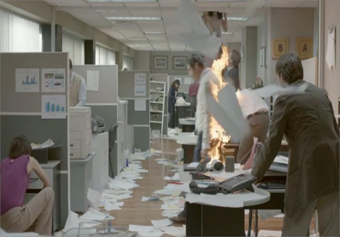 是什麼讓辦公室都抓狂?讓飲料罐成為你的救星!