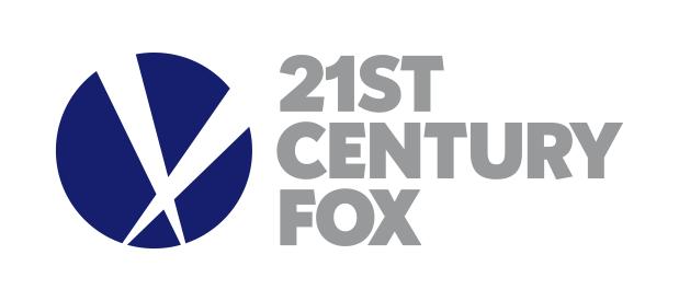 21stCenturyFox Pentagram 默多克字跡:新聞集團分拆後的出版業務集團新LOGO