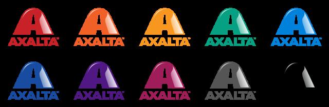 "Axalta new logo 2 杜邦高性能塗料業務更名""Axalta(艾仕得)""並換新標"