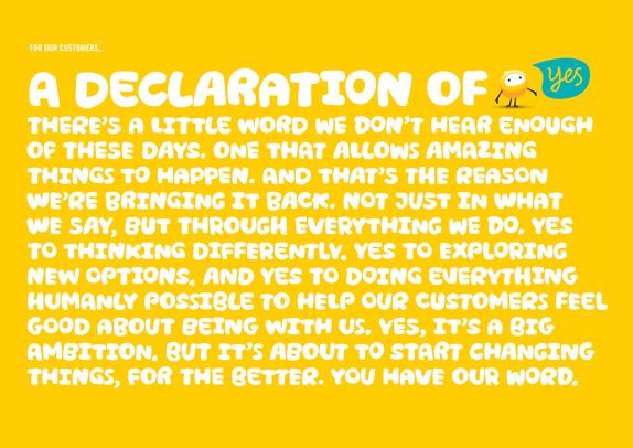 Optus Decleration 01 澳大利亚第二大电信公司Optus新标识和卡通形象