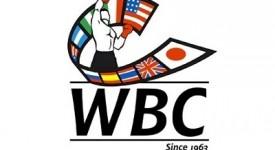 世界拳击理事会(WBC)五十周年换新LOGO