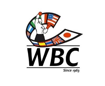 Wbc logo large 世界拳擊理事會(WBC)五十週年換新LOGO