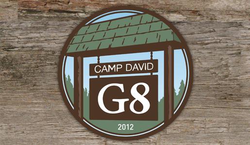 g8 logo 2013年八国集团(G8)峰会Logo