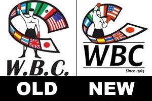 wbc logo 世界拳击理事会(WBC)五十周年换新LOGO