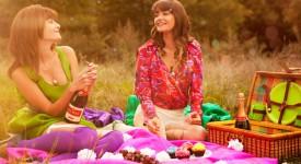 把甜點文化變成商品 法國品牌secret velvet 做到了 !!