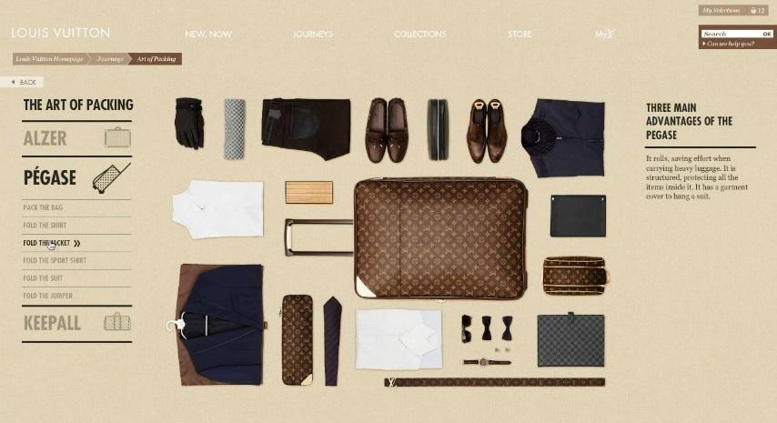 LV-Art-of-Packing