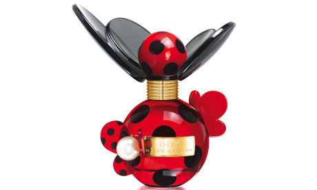 dot by marc jacobs perfume