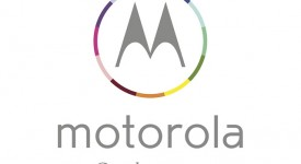 motorola mobile摩托羅拉移動新Logo曝光
