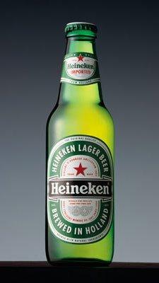 海尼根-玻璃瓶