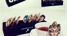 啜一口生活中的美好,十款茗茶,包裝特輯(上)!