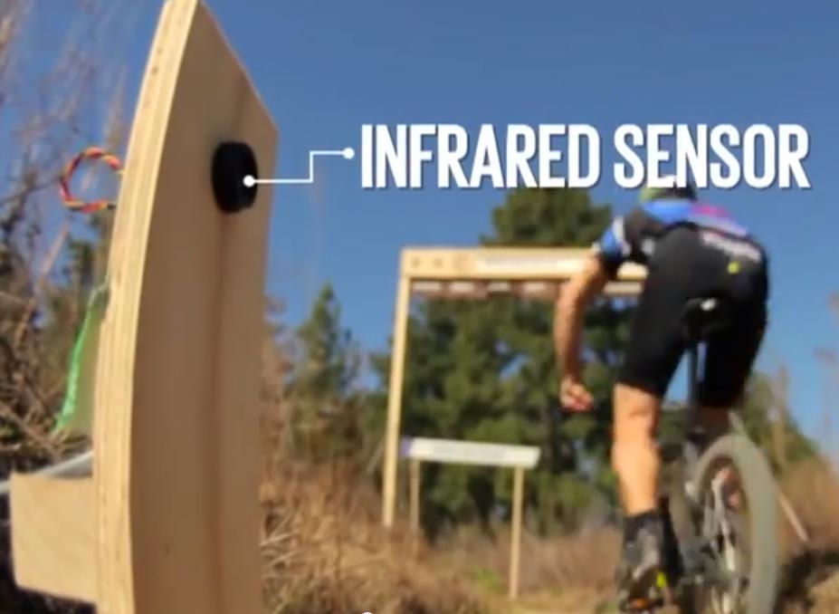 TOYOTA豐田汽車如何運用單車賽?騎單車同時體驗新車功能!