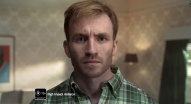 [SONY PlayStation遊戲廣告] 是現實?還是遊戲?讓你傻傻分不清的拍攝手法~