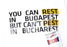 愛國心行銷案例首部曲—布加勒斯特≠布達佩斯(台灣也≠鬼島)