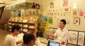 【8月品牌專訪特輯—Cubbish】從小市集到800家通路的台灣原創插畫品牌