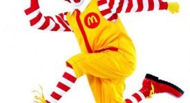 速食界的寶格麗,麥當勞首次亮相珠寶盒系列包裝的高檔漢堡