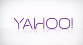 與相伴20年的logo夥伴告別,Yahoo將啟用新商標!!!
