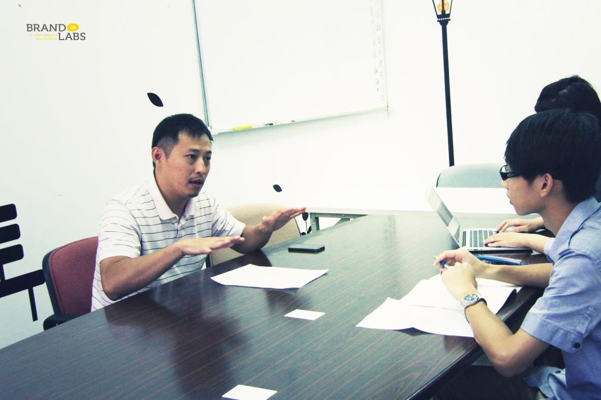 【十月品牌專訪特輯—Pinkoi】 放棄千萬年薪,矽谷專業團隊回台打造設計師夢想平台!