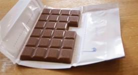神奇的Milka行销活动:少一块的巧克力,用原价销售,消费者竟然还买单,Why!?